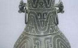 青铜器代表着乾嘉人文墨迹