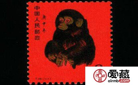 80版猴票鉴赏及图片介绍