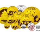 中国熊猫金银币是最具有投资和收藏价值的