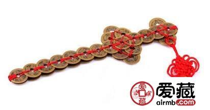铜钱剑价格收藏铜币爱好者认为多少呢?