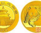 5盎司熊猫金币价格为什么很高