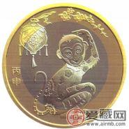 你知道2016猴年纪念币多少钱一枚吗?