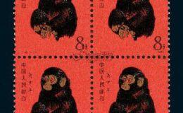 价值不菲的80年邮票价格