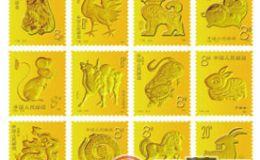 国宝生肖邮票市场价格高不可攀
