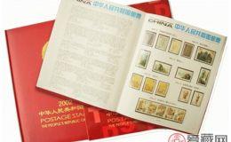 2002年邮票年册价格及投资价值