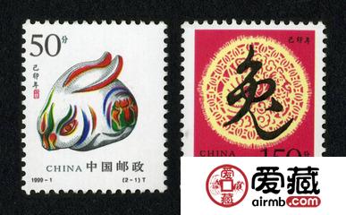 有趣的生肖邮票吸引了谁