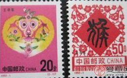 92年邮票价格遭受双重打击