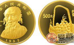 5盎司齐白石金币收藏价值如何