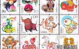 生肖邮票收藏价值