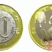 第二批猴年紀念幣的前景