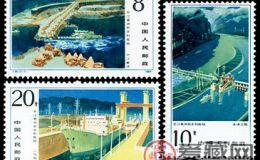T95 長江葛洲壩水利樞紐工程