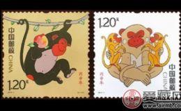 猴票的圖片和價值分析