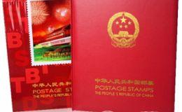 1985年邮票年册升值空间大