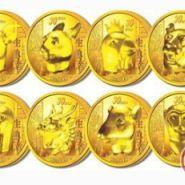 十二生肖金银币收藏价值分析