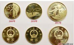 和字書法流通紀念幣收藏價值分析