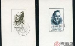 关注小型张邮票价格理性收藏