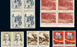 老纪特邮票——细微之处见精神
