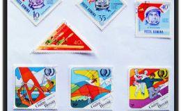 小型张邮票现在值多少钱