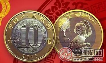 猴年生肖紀念幣倍受歡迎的原因究竟是什么
