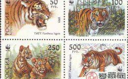 珍稀动物邮票的收藏建议