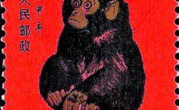80版猴票的价值暴涨