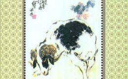 1991年最佳邮票评选发奖大会(羊发奖)收藏分析