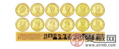 为什么毛主席纪念币激情乱伦的收藏价值高