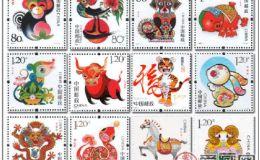 第叁轮生肖整版邮票的增值空间