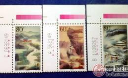 2001-8M 武当山(小型张)价值怎么样?