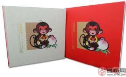 《灵猴献瑞》邮票赏析 猴票是否值得收藏