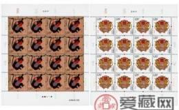 投资快报:猴年大版邮票价格涨超7倍