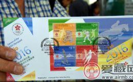 纪念邮票收藏价值
