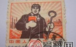 """时代的印记:普无号 """"文革""""普通邮票"""