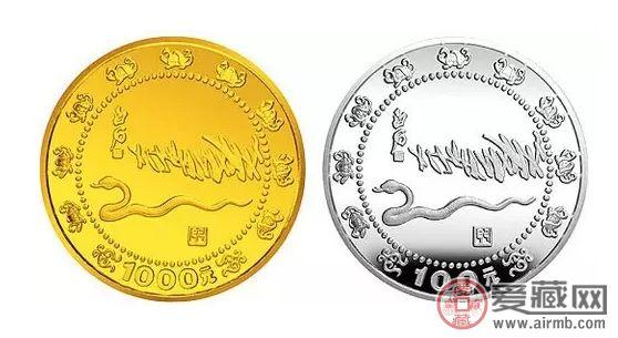 发现价值:金银纪念币与字画