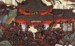 中国古典文学名著-《水浒传》(第五组)整盒小型张