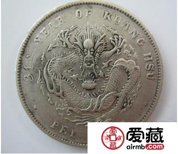 银元单龙价格一直在稳步上升