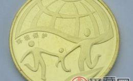 环境保护系列2组纪念币现实意义重大