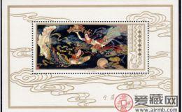 罢29惭工艺美术(小型张)邮票的收藏意义
