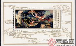 T29M工艺美术(小型张)邮票的收藏意义