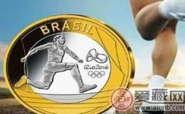 奥运纪念币价值