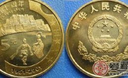 新西藏康银阁卡币收藏价值分析