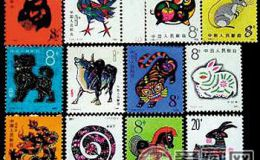 了解三轮生肖邮票价格