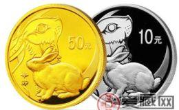 生肖兔收藏卡币