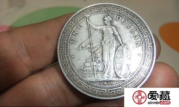 1911年银元市场价格