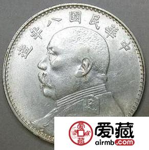 市场上银元现在多少钱
