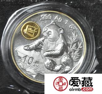 98航空银币欣赏和收藏价值很高