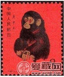 浅析80版猴票单张价格达到天价的原因