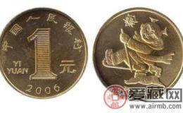 生肖纪念币的一抹清新——精致狗流通币
