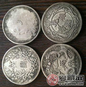 五元银元值多少钱