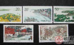 太湖套票邮票收藏资讯